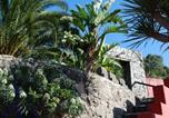 Location vacances Santa Brígida - Las Cadenas 29 - Casa de Piedra-2