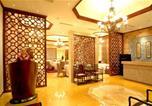 Hôtel Ningbo - Ningbo Hai Ju Wang Fu Hotel-3