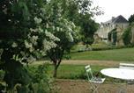 Location vacances Monthodon - La Maison d'Ambre-4