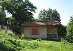 Villages vacances Saint-Nicolas-des-Biefs - Camping le Montbartoux-1
