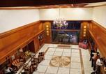 Hôtel Ahmedabad - Comfort Inn President-3