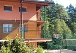 Location vacances Kunčice pod Ondřejníkem - Chata Tulirna-1