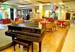 Hôtel Baguio City - Hotel Elizabeth - Baguio-4