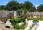 Location vacances San Cesario di Lecce - Villa in Castro-2
