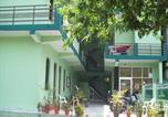 Location vacances Rishikesh - Rishikul Yogshala-4