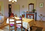Location vacances Berneuil - Holiday Home La Tourelle-2