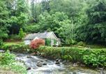 Location vacances Dolgellau - Riverside Cottage, Dolgellau-3