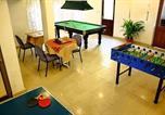 Hôtel Kasauli - Kasauli Regency-4