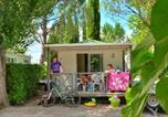 Camping avec Piscine Calvisson - Camping Le Mas de l'Isle-2