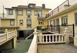 Hôtel Boal - Apartamentos Viacoba-4