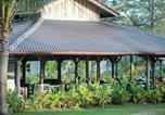 Villages vacances Langkawi - D'Coconut Villa Langkawi-4