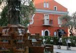 Hôtel Olbia - La Locanda dell'Officina-1