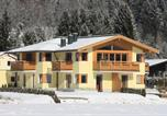 Location vacances Zell am See - Appartements Julia-1
