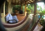 Location vacances Dominical - Casa de Cinema-3