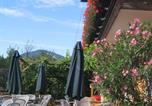 Location vacances Anif - Hotel Garni David-1