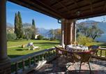 Location vacances Mezzegra - Villa Olivella-1