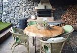 Location vacances Vallehermoso - Holiday Home Casa Rural Ca Maria-2