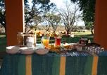 Location vacances Madikwe - The Bush House-4