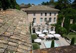 Hôtel Sainte-Cécile-les-Vignes - Château De Massillan-1