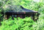 Location vacances Eshowe - Mtunzini Forest Lodge-3