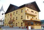 Hôtel Nötsch im Gailtal - Hotel Trieste-3