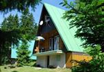 Location vacances Strážné - Jindra Strazne-4