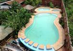 Hôtel Lapu-Lapu City - John Mig Hotel-1