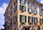 Hôtel Gargnano - Hotel Garnì Riviera-2