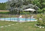 Location vacances Pomport - Holiday home Prigonrieux Gh-1684-3