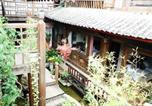 Location vacances Lijiang - Shuimu Yangguang Inn-2