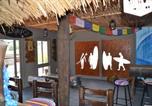 Hôtel Pringle Bay - Tiripanu Backpackers-4