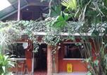 Location vacances Cahuita - The Tropical Garden-3