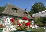 Location vacances Vic-sur-Cère - Maison De Vacances - Mur-De-Barrez-1