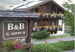 Hôtel Tesero - B&B Seppi-1