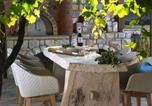 Location vacances Μύθημνα - Villa Elvina-4