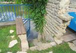 Location vacances Fauverney - Gite La Rive Bleue-2