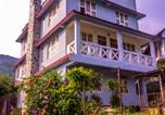 Location vacances Darjeeling - Yaksha Holiday Home-3