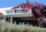 Hôtel Sveti Filip i Jakov - Hotel Bolero-1