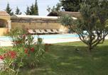 Location vacances Camaret-sur-Aigues - Gîte Lablissonne-2