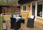 Location vacances Karlskrona - Four-Bedroom Holiday Home in Nattraby-4
