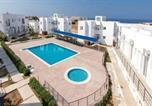 Location vacances Kyrenia - River Side 4-4