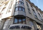 Hôtel Waterloo - Astrid Centre Hotel