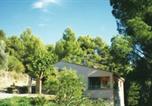 Location vacances Figanières - Maison De Vacances - Draguignan-1