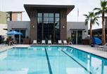 Location vacances Manteca - Global Luxury Suites in Tracy-2