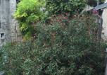 Location vacances Montpellier - Les Suites du Merle Blanc-4