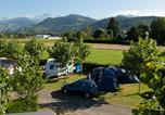 Camping avec WIFI Montmaurin - Camping Le Monloo-2
