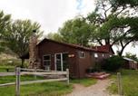 Location vacances Blanding - Pack Creek ~ Farm House-4