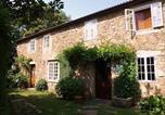 Hôtel Carballo - Casa Rural A Solaina-4