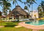 Hôtel Tomatlan - Hotel Casa Paraiso Costalegre-1