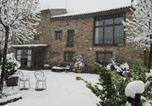 Hôtel Sant Quirze de Besora - Can Gasparó Gastronomic & Boutique Hotel-3